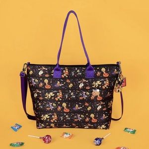 Mickey Mouse & Friends Halloween Tote by Harveys